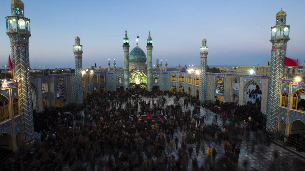 Irán quiere que vayas (y España le ayudará)