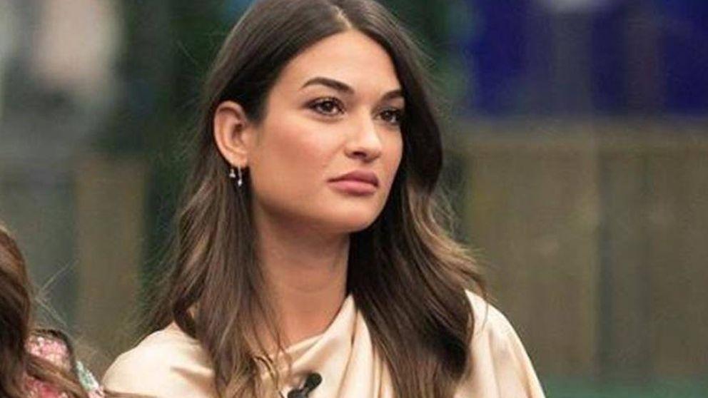 'GH VIP 7'   Adara expulsa a Estela y se sincera: Me arrepiento de lo que dije