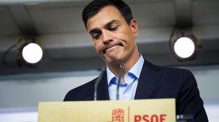 Pedro Sánchez y la estrategia del suicidio