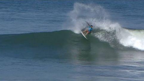 Los mejores surfistas del planeta se dan cita en Brasil