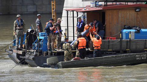 Suben a ocho los muertos de naufragio al recuperarse otro cadáver en Danubio