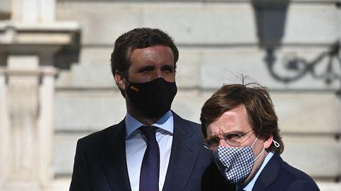 Casado convoca a la Junta Directiva del PP para hacer balance de sus tres años al frente del partido