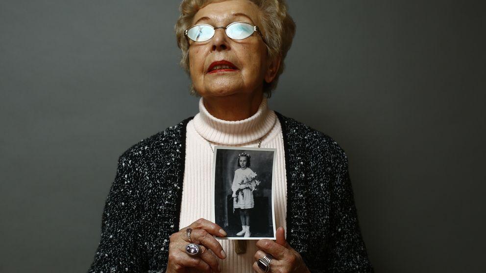Los supervivientes de Auschwitz