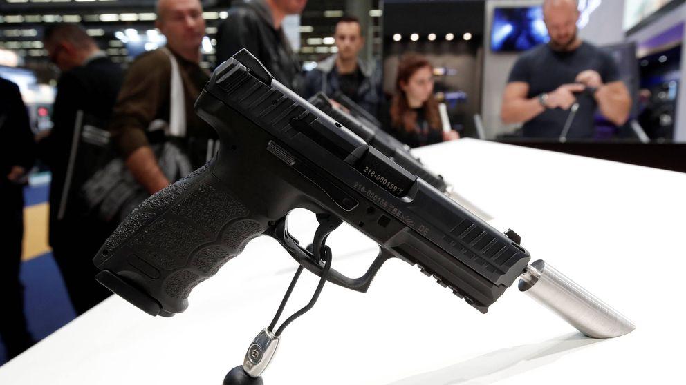 Alemania se enfrenta a la cara más oscura del negocio armamentístico