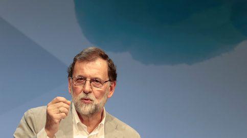 Rajoy amenaza al PNV con no mejorarle el cupo y al PSOE con adelanto electoral