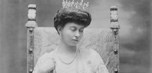 Post de La vida de Sophia de Prusia, la abuela de la reina Sofía por la que la llamaron así