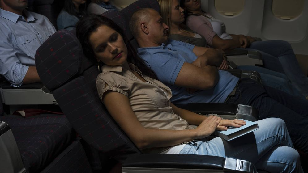 Foto: Los vuelos de larga duración son aquellos en los que es más probable que se produzca una violación. (iStock)