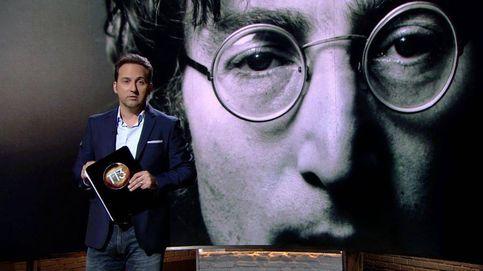Iker Jiménez resuelve algunos enigmas sobre la muerte de Lennon