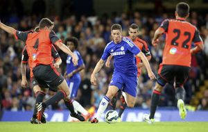 Torres elige ir al Milan a pesar de la llamada persuasiva de Simeone