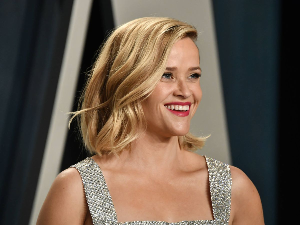 Foto:  Reese Witherspoon: actriz, productora, esposa, madre. (Getty)