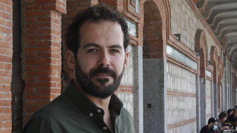 El físico español que analiza con gráficos su vida: Llevo 16 años tras la felicidad