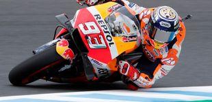 Post de ¿Dónde se verá el Mundial de MotoGP en 2019? Internet come la tostada a la TV