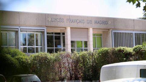 El Liceo Francés de Madrid, famoso por el coronavirus y por sus conocidos alumnos