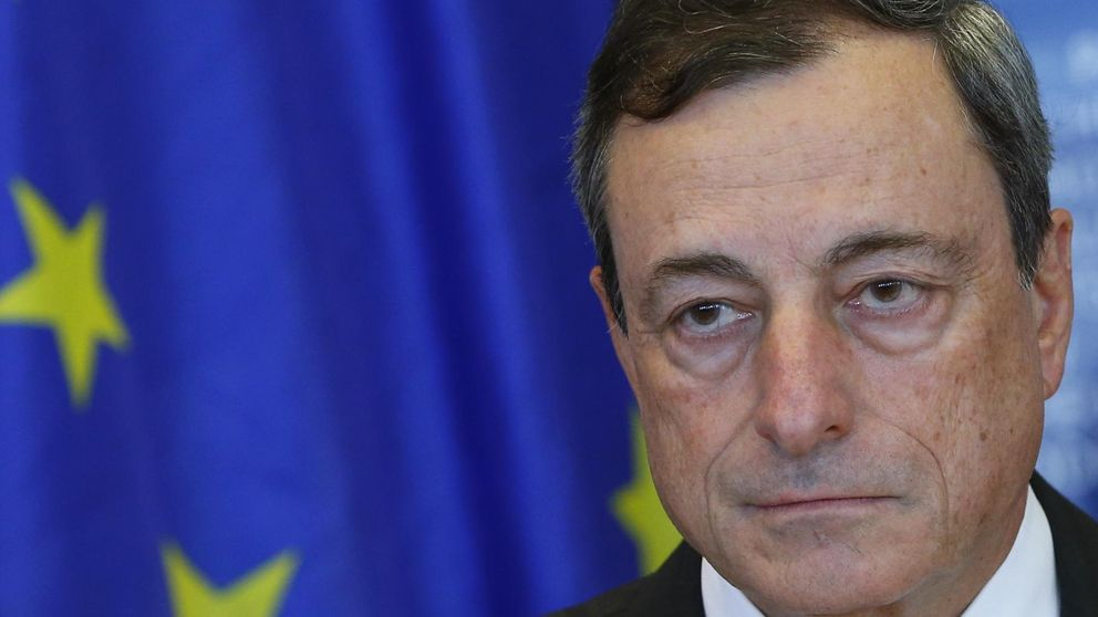 Keynes, 1933; Draghi, 2014: Sin reformas, no habrá recuperación