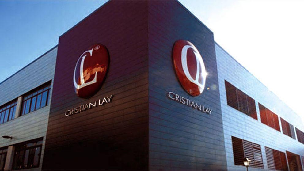 Cristian Lay salva GES por 6 euros, una quita del 90% y un ERE de 300 personas