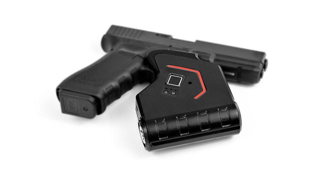 Este 'gadget' solucionará el problema de las armas en Estados Unidos