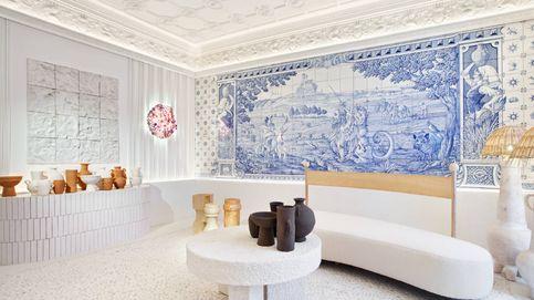 4 espacios de Casa Decor 2021 para inspirarte en tu salón