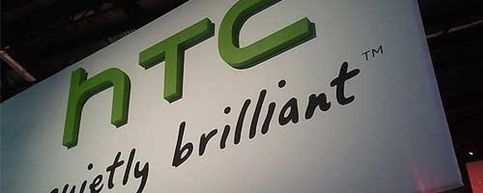 Foto: HTC prepara un 'tablet' 'excepcional'