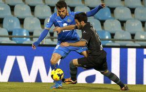 Getafe y Levante, la imagen más triste de la Liga de los mil horarios