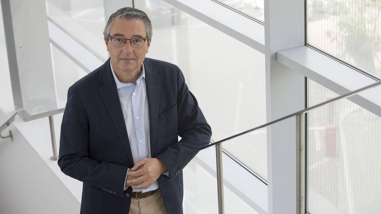 Salado, presidente de Turismo Costa del Sol: Podemos ha introducido odio en el sector