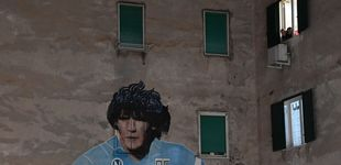 Post de Maradona, icono cultural: 10 canciones a Diego Armando, cine y toda una religión