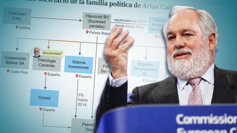La petrolera familiar de Cañete zanja con Hacienda el acta por sus lazos 'offshore'