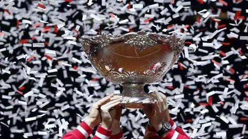 La decadencia de la Copa Davis obliga a unas decisiones que nadie quiere tomar