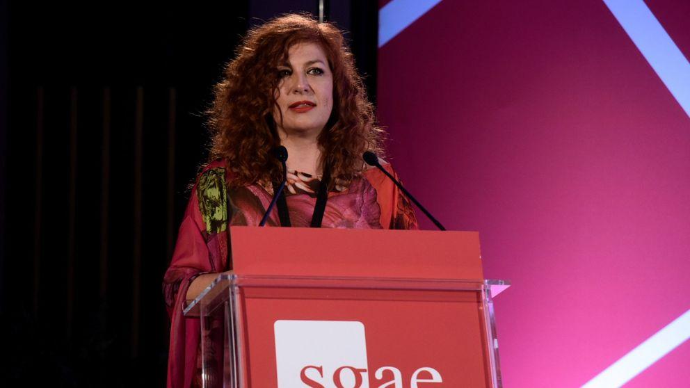 La SGAE destituye a Pilar Jurado y elige de presidente en funciones a Fermín Cabal