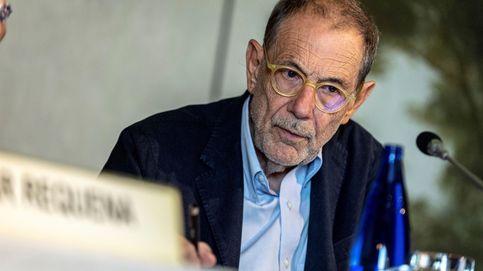 EEUU niega la entrada al exsecretario general de la OTAN Javier Solana