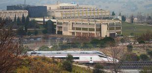 Post de Más de un millón de metros y 300M para revivir la antigua fábrica de AT&T en Madrid