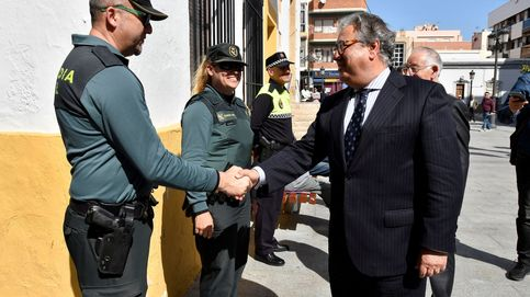 Seis detenidos por el tumulto entre narcos y guardias civiles en Algeciras