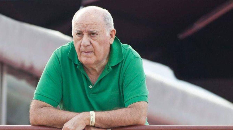 Amancio Ortega ha realizado ya compras de material sanitario por 63 millones