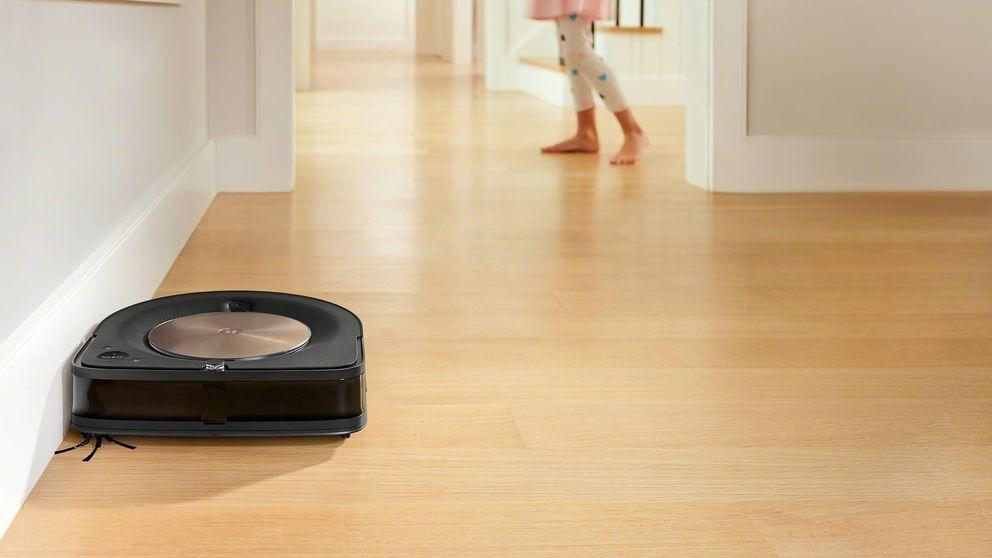 La Roomba ya no es circular: su nuevo robot cambia su forma para llegar a las esquinas