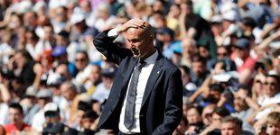 Post de La revolución (y el poder) de Zidane en los fichajes del Real Madrid
