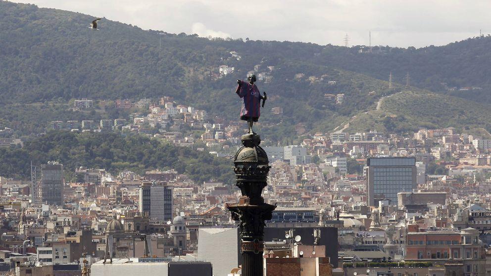 Del 22% al 4%, la crisis en Cataluña frenará el boom de precios en Barcelona