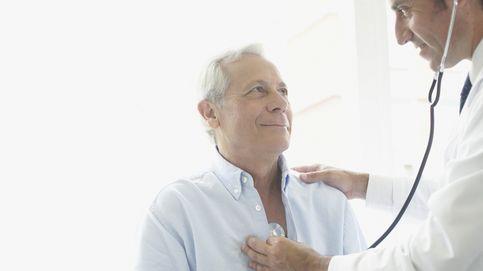 Un brazalete desechable que emite una alarma en caso de fiebre alta