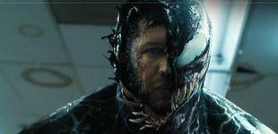 Post de 'Venom': el reverso tenebroso de Spiderman da más pena que miedo