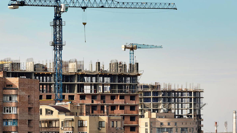 Promociones inmobiliarias. (iStock)