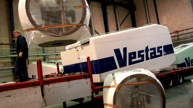 Vestas no renovará los contratos de ETT en Daimiel pero los recuperará en 2019