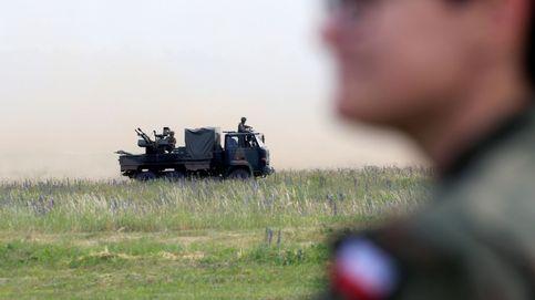 De Israel a Colombia: qué implicaciones tiene convertirse en 'país socio' de la OTAN