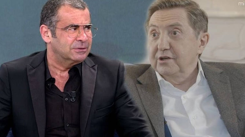 'Sábado Deluxe'   Jorge Javier responde a Federico Jiménez Losantos por la polémica con Alfonso Merlos: Se niega a sí mismo