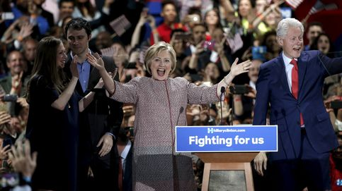 Hillary Clinton y Donald Trump arrasan en Nueva York en unas primarias históricas
