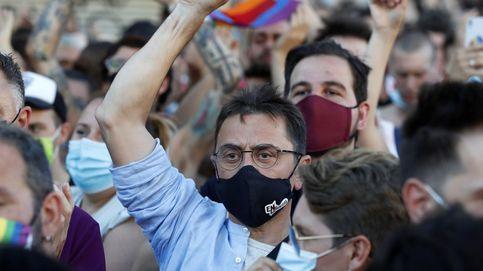 La Fiscalía acecha a Podemos: un cargo chavista y un testigo protegido dan más pruebas