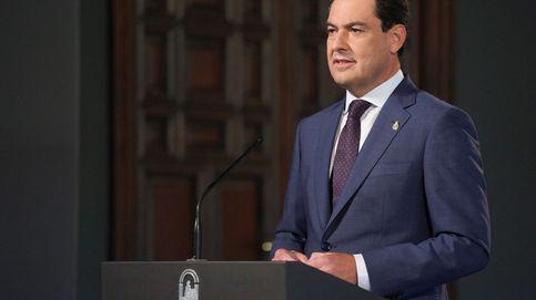 Andalucía abre sus puertas el 23 de diciembre y da más margen a comercios y bares