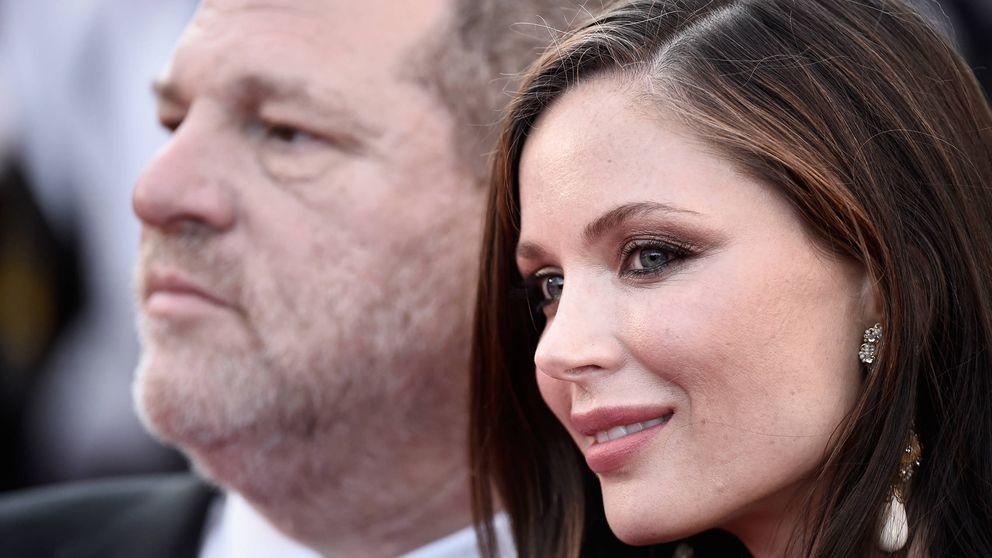 Georgina Chapman: la nueva vida de la ex de Weinstein junto a un ex de Elsa Pataky
