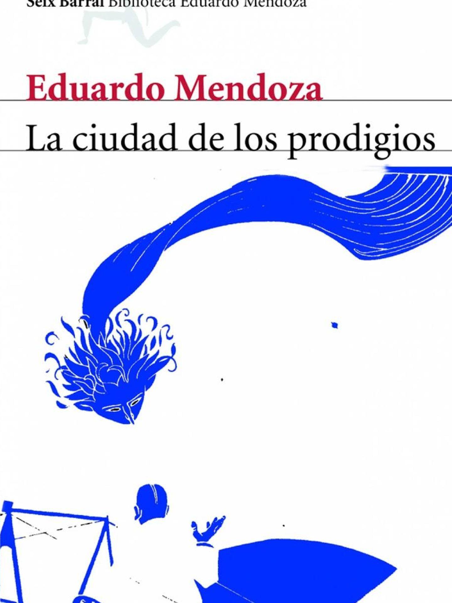 'La ciudad de los prodigios'