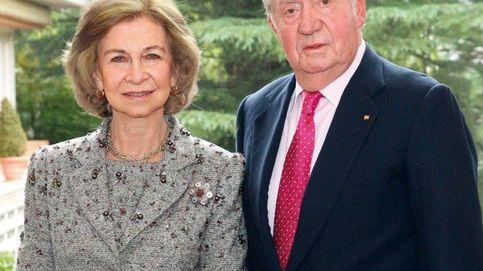 El próximo encuentro de Juan Carlos y Sofía ya tiene fecha y lugar