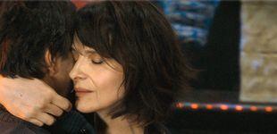 Post de 'Un sol interior': Juliette Binoche y sus amantes