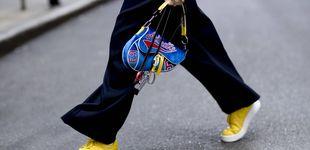 Post de Del vestido a los leggings: 9 formas de combinar las zapatillas según Instagram