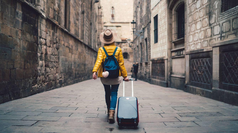 La lista de los mejores países para viajar solo (y España la encabeza)